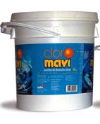 Pastillas lentas MAVI de 50 gr.