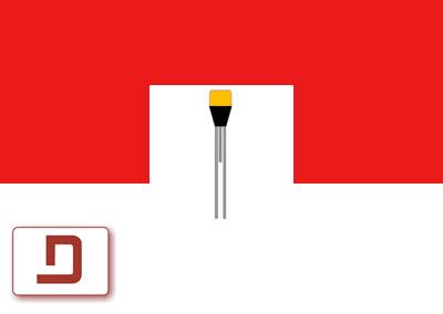 Electrodo uso domiciliario