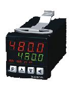 Controlador de temperatura N480-D