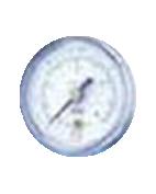 Manómetro MM40-95