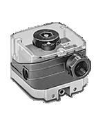 Interruptor de presión de Gas / Aires DG-10U