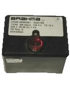 Control de Llama SM 592