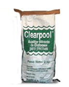 Diatomea Clearpool