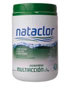 Cloro instantáneo multiacción Nataclor