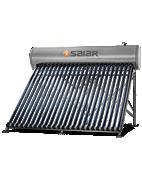 Termotanque Solar Presurizado