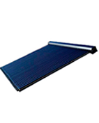 Colector solar Heat Pipe