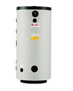Acumulador de Agua Boiler