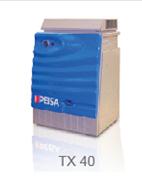 Climatizador de Piscina TX 40