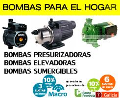 Liquidacion Bombas